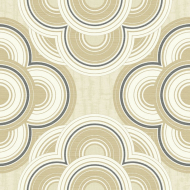 Обои Seabrook designe Retro Living